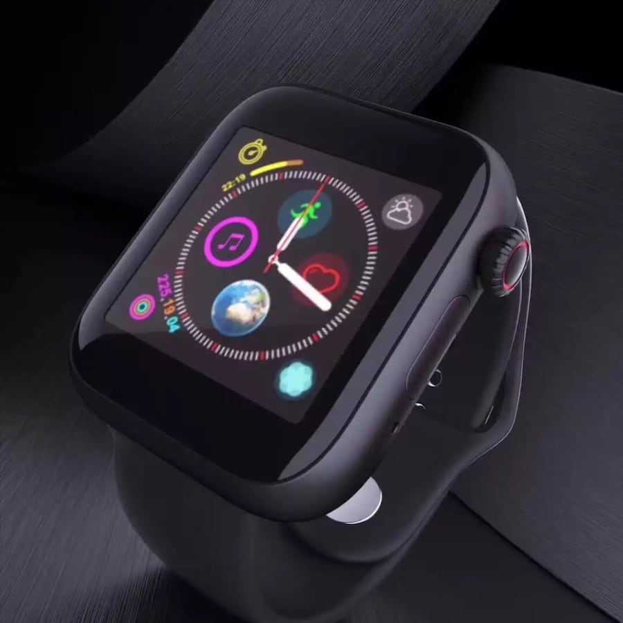 Smart Watch Sim Card Fitness Bluetooth Android Phone Watches Camera