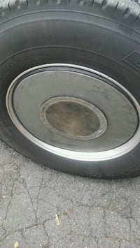 18 wheeler rim deflector
