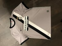 "Size Large ""like new"" Juventus Jersey Brampton"