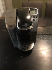 black and gray Keurig coffeemaker Washington, 20018