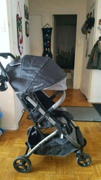 Summer Infant - 3Dpac CS+ Compact Fold Stroller - Ash Gray Mississauga, L5A 2J8