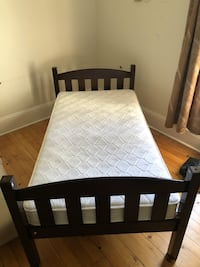 Single bed frame 2 available  Southwold, N5L