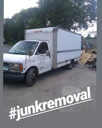 Junk removal $75 a pickup load free estimates Minneapolis
