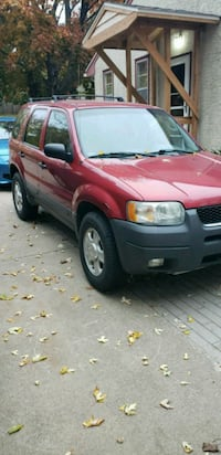 2003 Ford Escape Maplewood