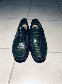 Men's Leather Loafers Toronto