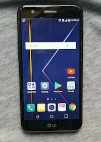 LG K20 MetroPCS T-Mobile Clean IMEI/ ESN Ready to  Signal Hill
