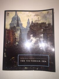 Paperback The Broadview Anthology of British Literature The Victorian Era Toronto, M5G