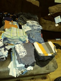 Back to school boy's size 10 clothes Summerville, 29483