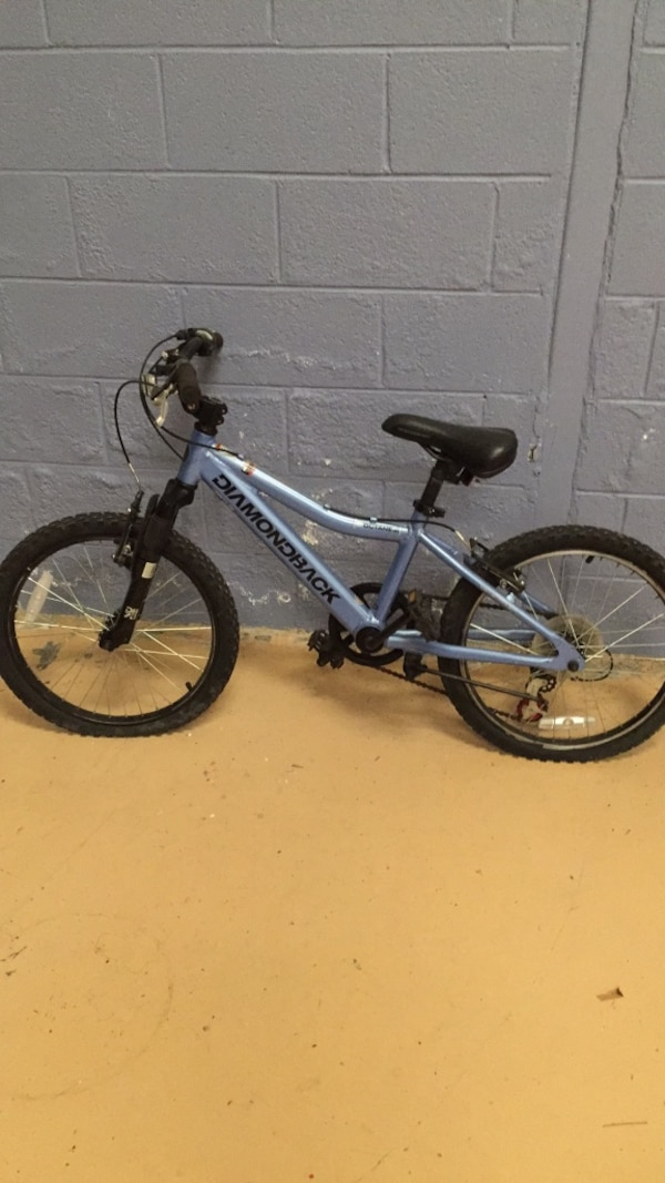 Diamond Back Octane 20 Kids Bike