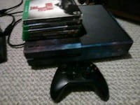 Xbox one 500gb (used) Waterbury, 06705