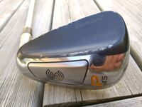 Cleveland HiBore Pitching P Wedge RH Steel Shaft Whitchurch-Stouffville, L4A 0J5