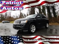 Jeep Compass 2012 Baltimore