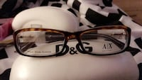Tortoise Armani Exchange Frames  Elk Grove Village, 60007