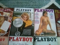 Vintage Playboy Gaston, 29053