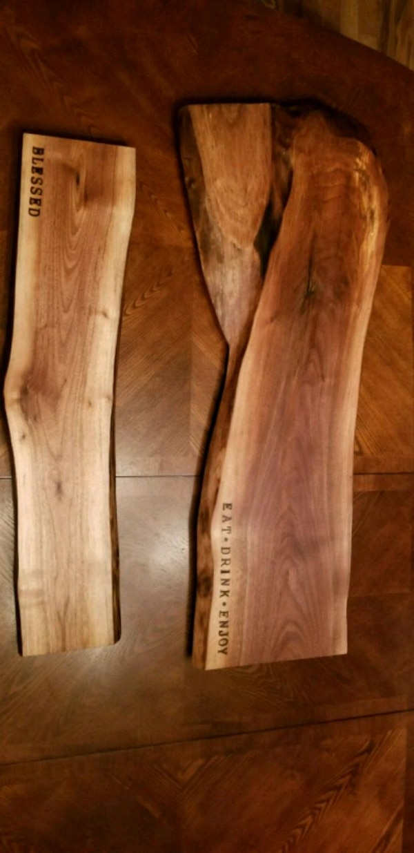 Custom  CHARCUTERIE Boards