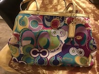 Authentic Coach purse Joppa, 21085