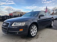 Audi A6 2005 Richmond, 23220