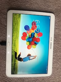 Perfect working condition Samsung tab 3 Mississauga, L5V