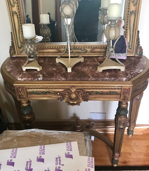 Antique pieces for sale; see pics for pricing 8ee114d8-1d89-4a61-bffc-df01fb8f7632