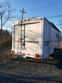 2004 northwood artic fox travel trailer  Harpers Ferry, 25425