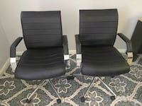 Office chairs Houston, 77076