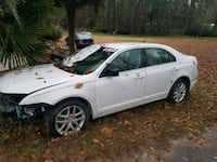 FORD FUSION  Greenville, 29615