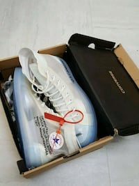 SIZE 11.5 BRAND NEW AUTHENTIC  New York, 10034