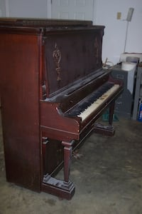 Reed & sons piano King, 27021