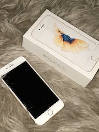 Iphone 6S, Gold Stavanger, 4028