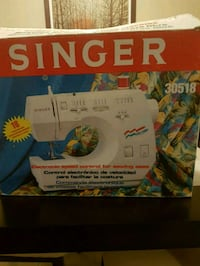 Singer Sewing Machine  Vaughan, L6A 1G6