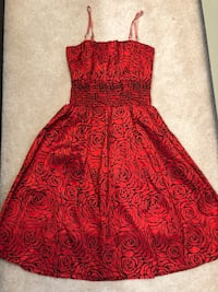 Party dress Surrey, V3V 3N1