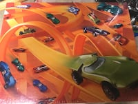 Hot Wheels Puzzle  Camp Hill, 17011