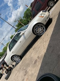 Cadillac - DTS - 2007 Milwaukee