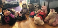 Plush/build a bears (all offers on the table) Albany, 12205