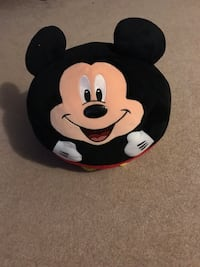 Mickey Mouse decor/ pillow Charlotte, 28278