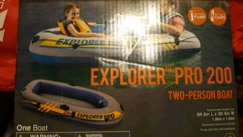 inflatable boat 2 prisons