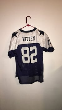 Jason Witten Dallas Cowboys jersey Royal Oaks, 95076