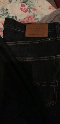 Lucky Brand jeans 410 athletic slim fit 32x30 San Diego, 92102