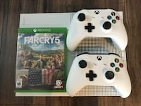 Xbox One (Great Condition) 500gb Grande Prairie, T8V 6P5