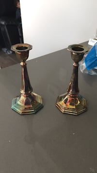 Candle holders Bolton, L7E 5X8