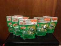 $20 for all laundry (5) bags 16ct each Honolulu, 96819