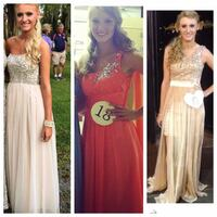 Prom dresses for sale/rent