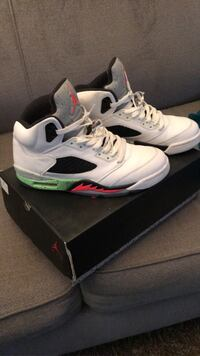 "Jordan 5 ""pro starts"" for sale Size 10 Santa Monica, 90403"
