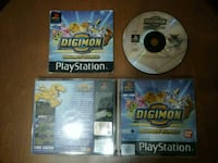 Digimon World Lancenigo, 31020