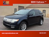 2009 Ford Edge for sale Phoenix
