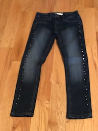 Girls Jeans Size 7 (New) Laval, H7X 3X2