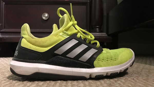ec170db4acdce Used Adidas running shoe. Very comfortable size 8.5 men s for sale in  Markham