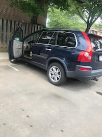 Volvo XC 90 year 2003 with 148 thousand miles
