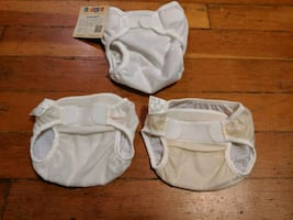 Bummis Cloth Diaper Covers