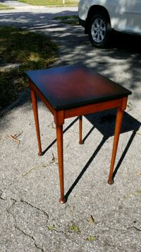 End table night stand 806 mi